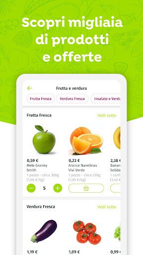 Supermercato24 screenshot 2
