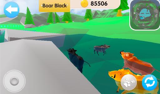 Sim Zoo - Wonder Animal 1.1.0 screenshots 20