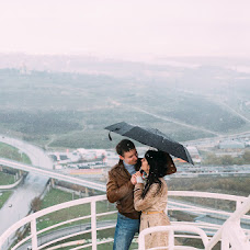 Wedding photographer Nikolay Kablov (Marsele). Photo of 21.04.2015