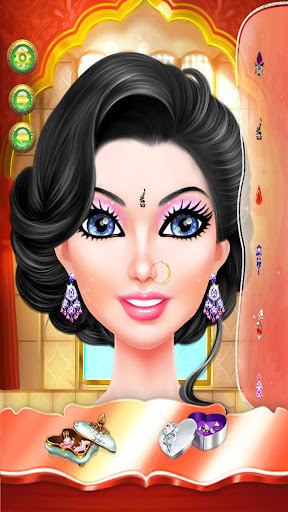 Princess Beauty Salon Dress Up 1.0.0 screenshots 13