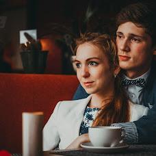 Wedding photographer Anastasiya Utesheva (Utesheva). Photo of 27.01.2017