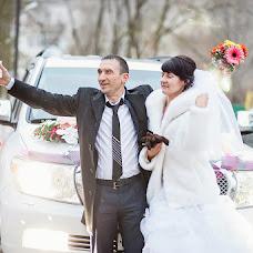 Wedding photographer Natalya Bondareva (NataBon). Photo of 19.01.2015