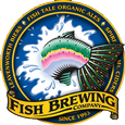 Logo for Fish Brewing Company (Leavenworth)