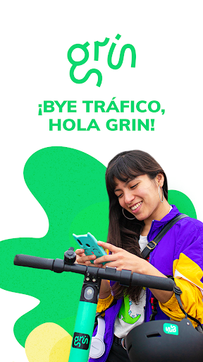 Grin Scooters Apk 1