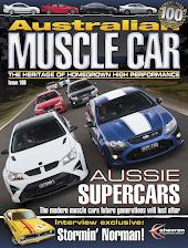 Australian Muscle Car