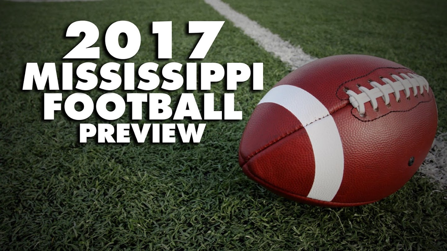 Watch 2017 Mississippi Football Preview live
