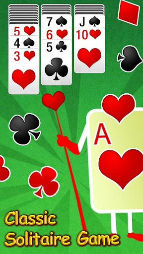 Solitaire Arena apkmr screenshots 1