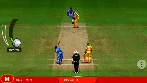 T20 Cricket Game 2017 1.0.16 Screenshots 4