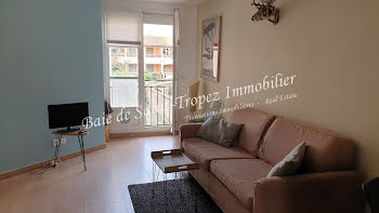 appartement à Saint-Tropez (83)