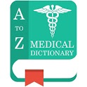 Medical Dictionary Free Offline Terms & Definition icon