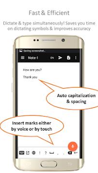 Speechnotes - Speech To Text APK Latest Version Download