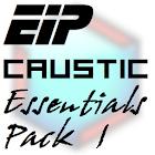 Caustic 3 Essentials Pack 1 icon