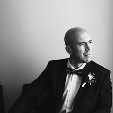 Wedding photographer Dasha Ivanova (dashynek). Photo of 05.10.2018