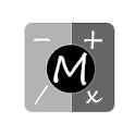 Extreme Calculator icon