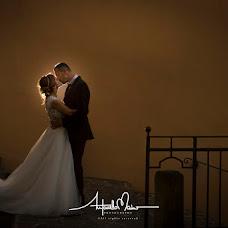 Wedding photographer Antonello Marino (rossozero). Photo of 15.06.2017
