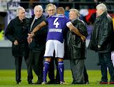 🎥 Vincent Kompany et Paul Van Himst, deux icônes qui parlent de l'ADN d'Anderlecht