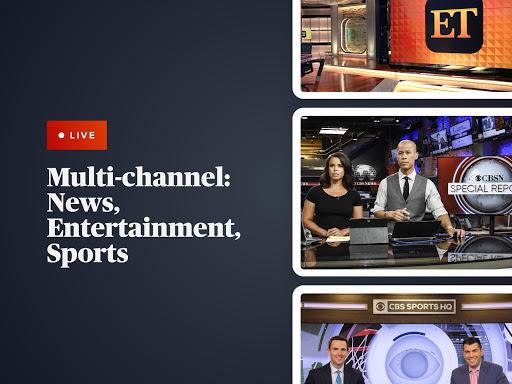 CBS News screenshot 6