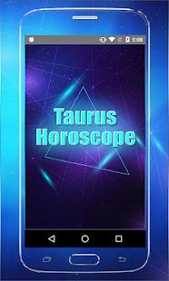 Taurus ♉ Daily Horoscope - náhled