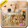 Dynamic Sleeping Puppy Keyboard Theme