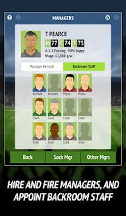 Football Chairman Pro - Build a Soccer Empire Screenshot