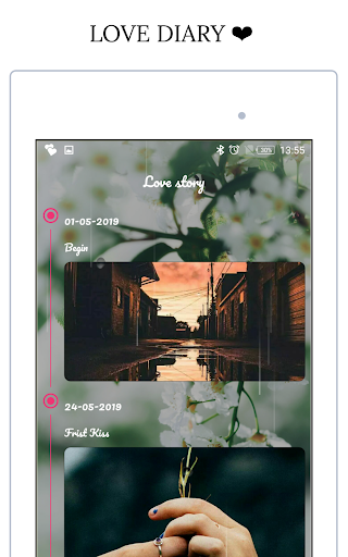 Lovedays Counter- Been Together apps D-day Counter 1.0 21