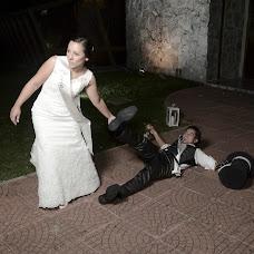 Wedding photographer Gabriel Sánchez Machado (GabrielSanchez). Photo of 18.04.2018