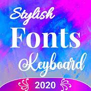 Stylish Fonts Keyboard: Fancyboard – Fonts 2020
