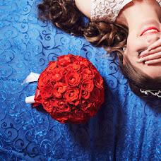 Wedding photographer Aleksey Vedeshkin (vedeshkin). Photo of 18.02.2016
