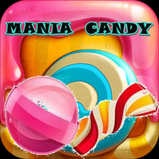 Candy Sugar mania land