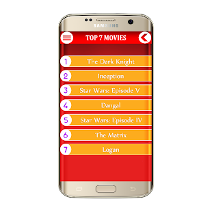 Show Movies Box HD - náhled