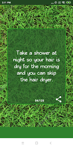 Hair Grow Tips 1.5 Mod + Data for Android 2
