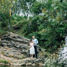 Wedding photographer Natali Mikheeva (miheevaphoto). Photo of 05.10.2018