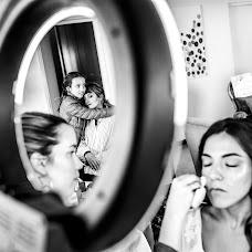 Wedding photographer Javier Luna (javierlunaph). Photo of 14.10.2018