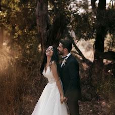Wedding photographer Samet Başbelen (sametbasbelen1). Photo of 27.11.2018