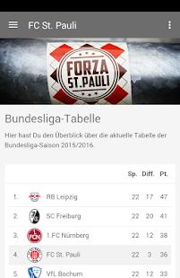 FC St. Pauli - náhled