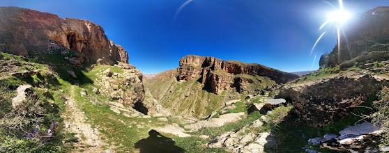 Photo: Zarangoosh gorge, Ilam, Iran تنگه زرانگوش،ایلام