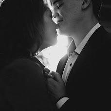 Wedding photographer Zoya Levashkina (ZoyaLev). Photo of 30.06.2016