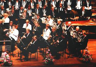 Photo: 1999 Jubileumconcert - Muziekgebouw Eindhoven