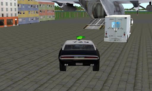 模擬必備免費app推薦|La polizia Aereo Transporter P線上免付費app下載|3C達人阿輝的APP