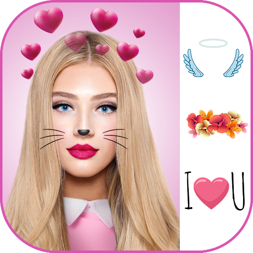 Heart Crown 2018 Icon