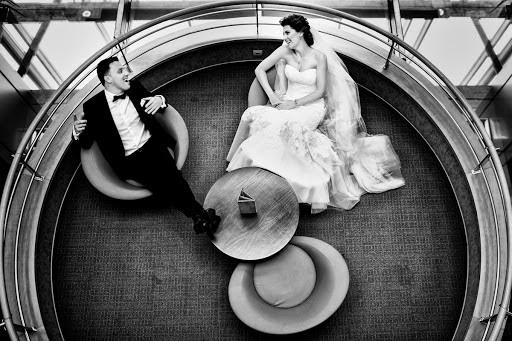 Wedding photographer Vali Matei (matei). Photo of 12.01.2015