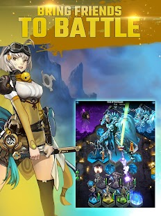 Battle Breakers- screenshot thumbnail