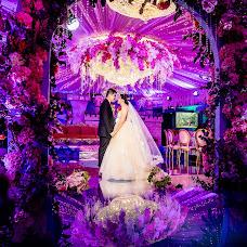 Fotógrafo de bodas David Chen chung (foreverproducti). Foto del 14.05.2019