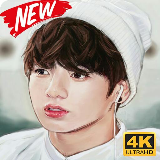 Bts Jungkook Glasses Wallpaper: App Insights: BTS Jungkook Wallpaper