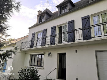 maison à Saint-Perreux (56)