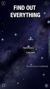 Star Walk 2 Free - Identify Stars in the Sky Map- screenshot thumbnail