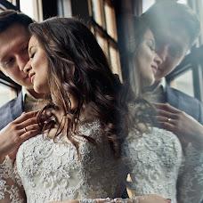 Wedding photographer Viktoriya Krauze (Krauze). Photo of 17.07.2017