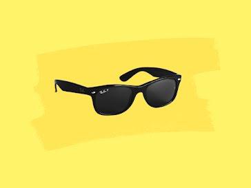 Sunglasses - Facebook Shop template