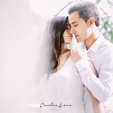 Wedding photographer Carlos Lova (carloslova). Photo of 29.05.2016