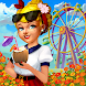 Matchland - Build your Theme Park - Androidアプリ